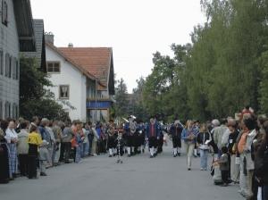 Marschmusikwettbewerb in Dirlewang_2