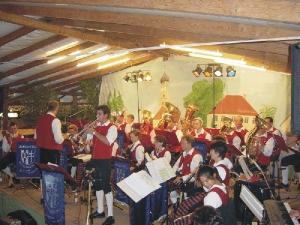 Musikerfest Tafertshofen_2