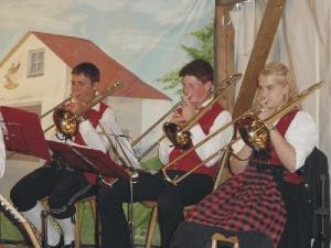 Musikerfest Tafertshofen_3