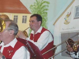 Musikerfest Tafertshofen