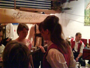 Schnupferfest Amendingen