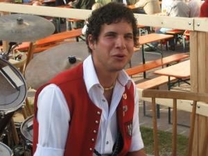 Dorffest Niederaunau