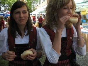 Musikerfest Hörenhausen