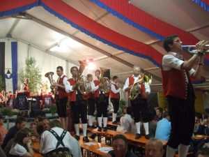 TSV Fest Pfaffenhausen