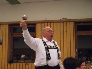 60. Geburtstag Konz Gerhard