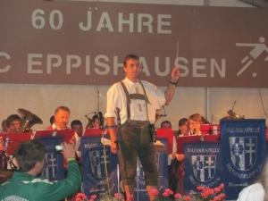 60 Jahre SC Eppishausen