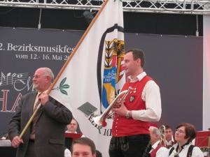 Bezirksmusikfest Umzug & Zelt_12