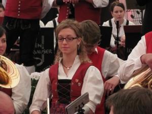 Bezirksmusikfest Umzug & Zelt_13