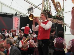 Bezirksmusikfest Umzug & Zelt_14