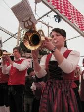 Bezirksmusikfest Umzug & Zelt_15