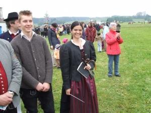 Bezirksmusikfest Umzug & Zelt_22