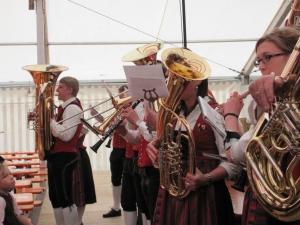 Bezirksmusikfest Umzug & Zelt_23