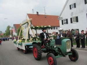 Bezirksmusikfest Umzug & Zelt_30