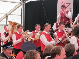 Bezirksmusikfest Umzug & Zelt_6