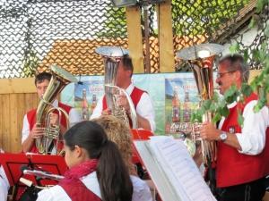 Dorffest Unterkammlach_1