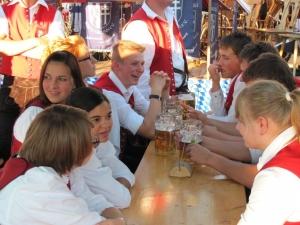 Dorffest Unterkammlach_33