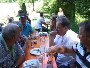 Grillfest an Bisles Weiher_29