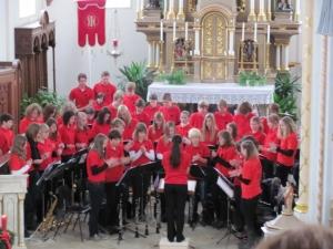 Konzert der Jugendkapelle_10