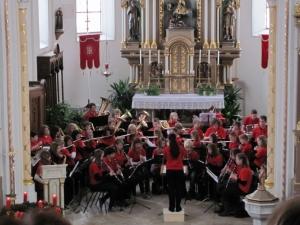Konzert der Jugendkapelle_11