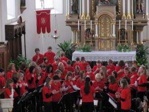 Konzert der Jugendkapelle_13