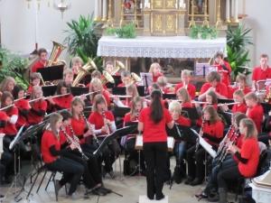 Konzert der Jugendkapelle_15