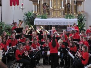 Konzert der Jugendkapelle_16