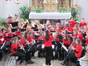 Konzert der Jugendkapelle_17