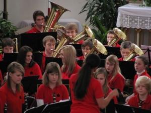 Konzert der Jugendkapelle_1