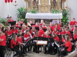 Konzert der Jugendkapelle_21