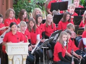 Konzert der Jugendkapelle_22