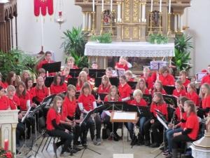 Konzert der Jugendkapelle_23