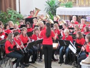 Konzert der Jugendkapelle_25