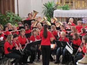 Konzert der Jugendkapelle_26