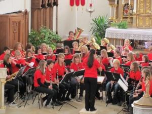 Konzert der Jugendkapelle_28