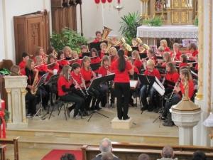 Konzert der Jugendkapelle_7
