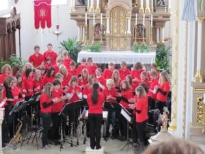 Konzert der Jugendkapelle_9