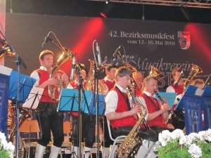 Musikalischer Wettstreit Hausen_21