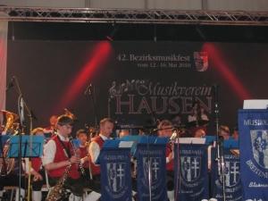 Musikalischer Wettstreit Hausen_5