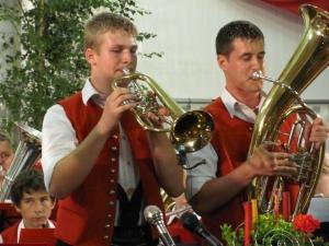 Dorffest Aletshausen