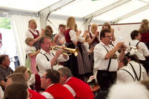 Bezirksmusikfest in Zaisertshofen_1