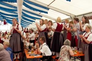 Bezirksmusikfest in Zaisertshofen_2