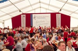 Bezirksmusikfest in Zaisertshofen_30