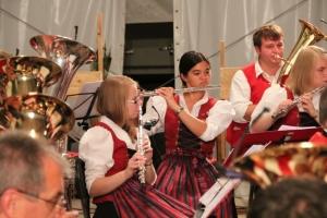 Dorffest in Eggenthal
