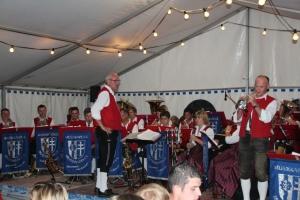 Herbstfest in Loppenhausen