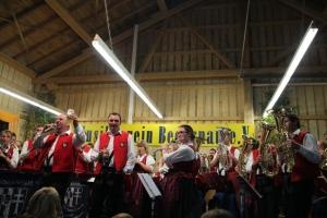 Weinfest in Bedernau