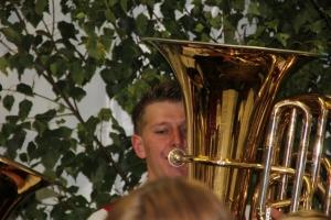 Dorffest in Edenhausen
