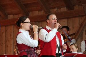 Dorffest in Haselbach_1