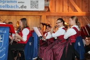 Dorffest in Haselbach