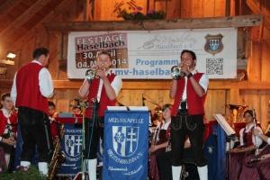 Dorffest in Haselbach_9