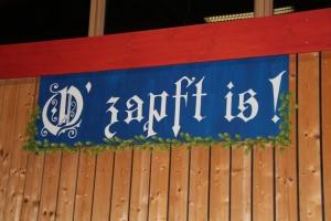 Oktoberfest im Haus der Vereine_1